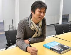 美術監督・種田陽平、映画美術の過去・現在・未来を語る