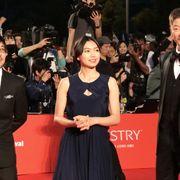 渡辺謙、浅野忠信、三浦春馬らがそろい踏み!第19回釜山映画祭開幕