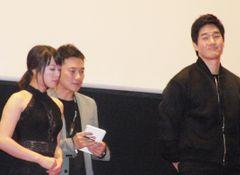 北乃きいの女優魂に釜山が拍手喝采「舞台の上で死ねるなら本望」