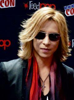 YOSHIKIがNYコミコンに登場 マディソン・スクエア・ガーデン公演への意気込み語る