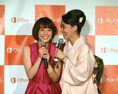 小林麻耶、妹・麻央と3年半ぶりの共演に大はしゃぎ!