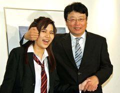 「行列」北村弁護士、娘・まりこの初舞台「99点」と高評価!