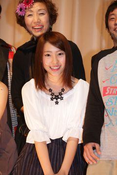 NMB48藤江れいな、主演映画は卒業の山田菜々に「一番観てもらいたい」