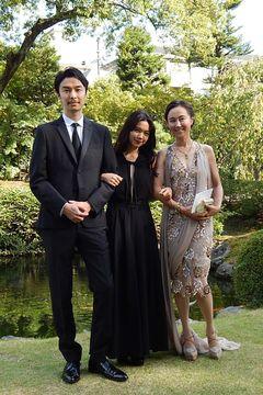 二階堂ふみがセクシーなブラックドレスで登場!京都国際映画祭が開催!