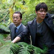 新シリーズ開始の『相棒』映画が2週連続トップ!