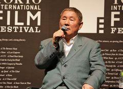 北野武、日本映画業界を痛烈批判「汚いことばかりやっている」