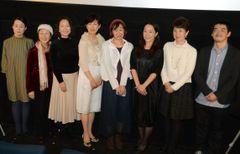 沖田修一監督、おばさんを主役にした理由は「後ろ姿」