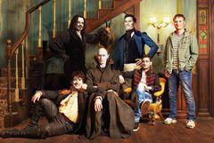 シェアハウスで暮らすヴァンパイアのゆる~い日常!話題のニュージーランド映画が1月公開