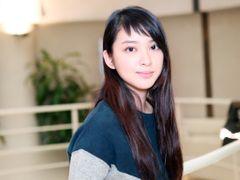 武井咲、ドS上司を演じた大倉忠義には「全然ドSな部分がない!」と暴露!