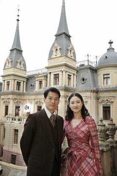 唐沢寿明&小雪が夫婦役!ユダヤ難民を救った日本人外交官の半生を映画化