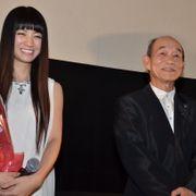 名脇役・笹野高史、41歳差濡れ場ありの初主演映画で家族会議