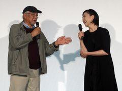 松田優作さんの死から25年、松田美由紀&写真家・立木義浩が語る知られざる素顔