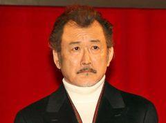 「デスノート」死神役の吉田鋼太郎、歌も踊りも苦手「運命呪う」