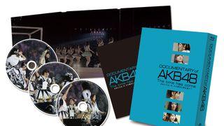 AKB48ドキュメンタリー監督、最もアイドルに接近…第4弾に最高傑作の自負