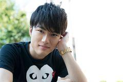 『神さまの言うとおり』の若手イケメン俳優・入江甚儀、貪欲な演技に三池監督も脱帽!?