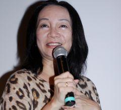 岩井志麻子、新しい彼氏も韓国人 夫の失踪説は「大げさ」