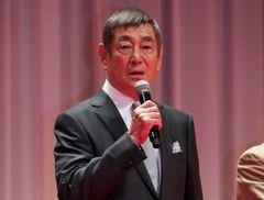 高倉健さん83歳死去 悪性リンパ腫のため