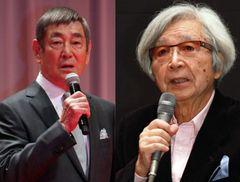 高倉健さん死去に山田洋次監督、悲痛な胸の内