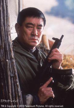 高倉健さんの追悼番組続々…『ブラック・レイン』『鉄道員(ぽっぽや)』など代表作を放送