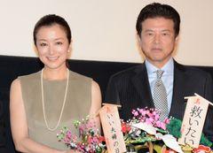 三浦友和、高倉健さんとの胸に秘めていた思い出を告白