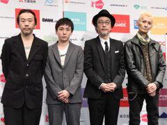 塚本晋也『野火』が日本初上映!濃密な内容に観客から熱心な意見!