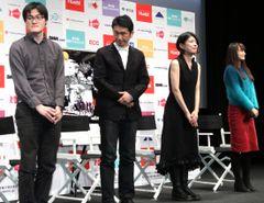 高速増殖炉「もんじゅ」をただ眺めた…篠崎誠監督の劇場公開未定作東京フィルメックスで上映