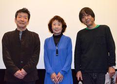 吉行和子、山田洋次作品を待たせて初日駆け付ける「忘れてはいけない」ドキュメンタリー映画公開!