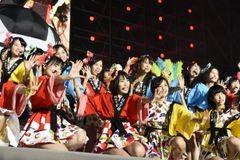 さしこ電撃移籍の裏側も!HKT48ドキュメンタリー映画公開決定!