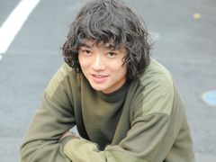 映画『寄生獣』で難役に挑戦した染谷将太、完成版の試写で思わず感涙!