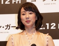 東尾理子、不妊治療は「珍しくない」 第2子妊娠困難も今後の期待を明かす