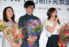 「はなちゃんのみそ汁」が広末涼子主演で映画化!