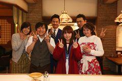 aiko、竹野内豊「素敵な選TAXI」でドラマ初出演!大興奮で「知恵熱出た」