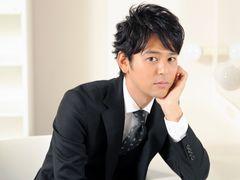 妻夫木聡、初共演の亀梨和也を「とても魅力的だった」と絶賛!