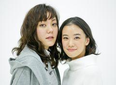 蒼井&鈴木、11年ぶりの『花とアリス』に感激「岩井作品は篠田昇さんとのお芝居でもあった」