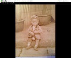 加藤茶、幼少期のセピア写真を公開!「貴重」の声が相次ぐ