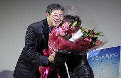 西島秀俊を台湾の監督が絶賛!「鳥肌立った」