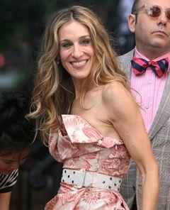 サラ・ジェシカ・パーカー、離婚を題材にしたテレビコメディーにキャスティング