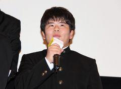 まえだまえだの前田航基、ひそかに恋する演技をアピール