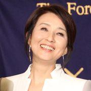 秋吉久美子、26歳年下夫と離婚していた