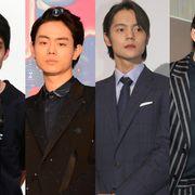 福士蒼汰、東出昌大の次は?2015年注目のイケメン俳優たち