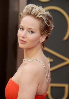 2014年最も興行収入のあった俳優はジェニファー・ローレンス