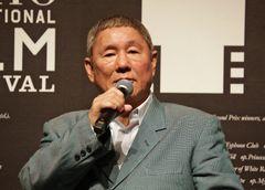 たけしが独断で選ぶ「東スポ映画大賞」ノミネート発表