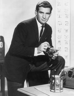 『鳥』『タイム・マシン』ロッド・テイラーさん死去 84歳