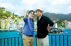 英国中年男性ふたりがミニクーパーでイタリア旅!『イタリアは呼んでいる』GW日本公開