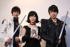 三田村邦彦の三男坊が俳優ROLLYを絶賛!「自分で自分を表現されていた」