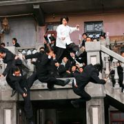 チャウ・シンチーの『カンフーハッスル』3D版が中国で上映!
