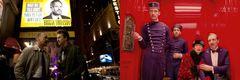 アカデミー賞ノミネーション発表!最多は9部門で『バードマン』『グランド・ブダペスト・ホテル』