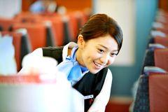 大島優子が小田急ロマンスカーで車内販売!AKB卒業後初の主演映画はタナダユキ作品