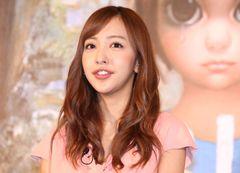 板野友美、TAKAHIROとの交際・結婚を笑顔で否定「真実を伝えられてよかった」