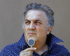 イタリアの巨匠フェデリコ・フェリーニが選んだトップ10作品とは?